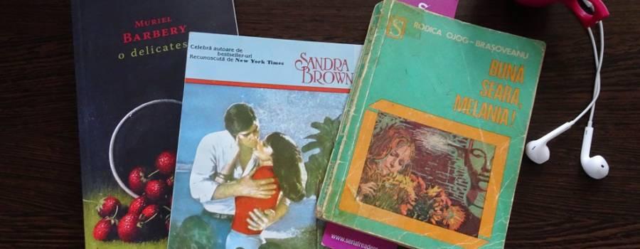 3 cărți sau disputele între cititori