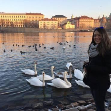 De ce să nu mergi o zi în Praga