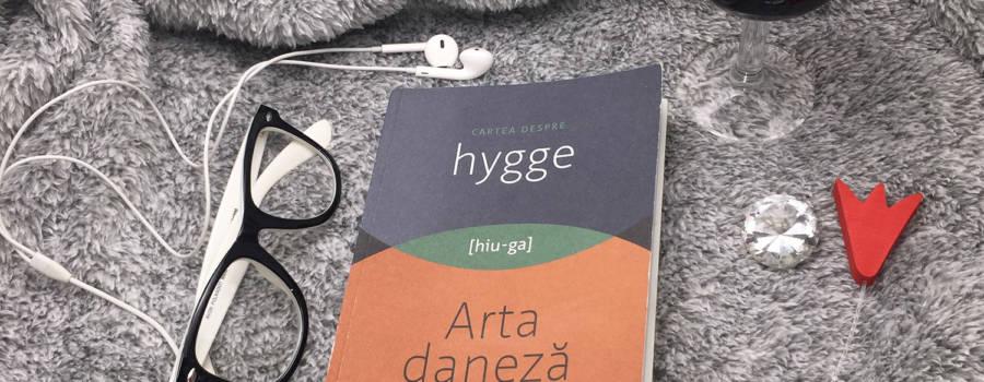 Cartea despre hygge, de Louisa Thomsen Brits