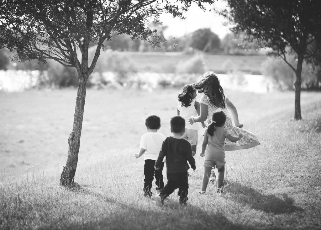 copilarie - diferenta de varsta
