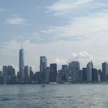 Ziua în care m-am trezit în New York